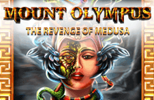 Mount Olympus – Revenge Of Medusa